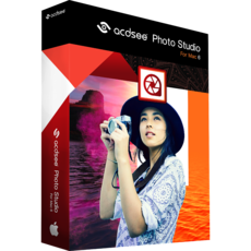 ACDSee Photo Studio pour Mac 6