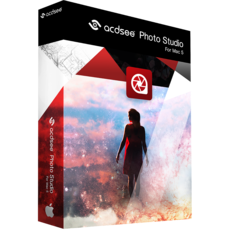 ACDSee Photo Studio pour Mac 5