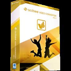 ACDSee Video Converter Pro 5