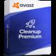 Visuel Avast CleanUp