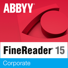 ABBYY FineReader 15 Corporate - Mise à jour