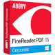 Visuel ABBYY FineReader PDF 15 Corporate