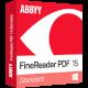 Visuel ABBYY FineReader PDF 15 Standard
