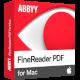 Visuel ABBYY FineReader PDF for Mac