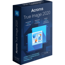 Acronis True Image Advanced - Abonnement
