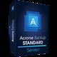 Visuel Acronis Backup Standard Serveur