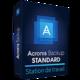 Visuel Acronis Backup Standard Station de travail