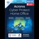 Visuel Acronis Cyber Protect Home Office Advanced - 250 Go - Abonnement