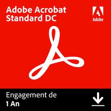 Acrobat Standard DC