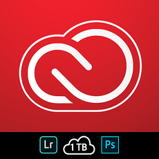 Adobe Creative Cloud pour la Photo - 1 To