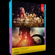 ADOBE Photoshop Elements & Premiere Elements 15 - Education