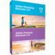 Visuel ADOBE Photoshop Elements 2021 & Premiere Elements 2021