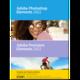 Visuel ADOBE Photoshop Elements 2022 & Premiere Elements 2022 - Education