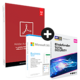 Visuel Pack Acrobat Pro DC + Microsoft 365 Famille + Bitdefender Total Security