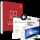 Visuel Pack Acrobat Pro DC + Microsoft 365 Personnel + Bitdefender Total Security