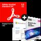 Visuel Pack Acrobat Standard DC + Microsoft 365 Famille + Bitdefender Total Security
