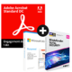 Visuel Pack Acrobat Standard DC + Microsoft 365 Personnel + Bitdefender Total Security
