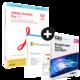 Visuel Acrobat Pro 2020 - Etudiants/Enseignants + Microsoft 365 Personnel + Bitdefender Total Security