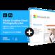 Visuel Pack Adobe Creative Cloud Photo 20 Go + Microsoft 365 Personnel