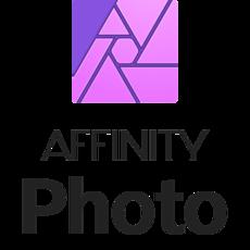 Affinity Photo - Mac