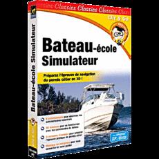 Bateau-école Simulateur