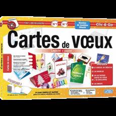 Cartes de voeux - Solutions CréaFuté