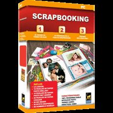 Scrapbooking - Solutions CréaFuté