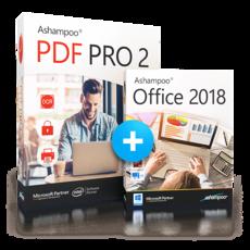 Ashampoo PDF Pro 2+ Ashampoo Office 2018
