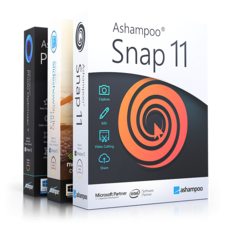 Ashampoo Multimedia Bundle 12