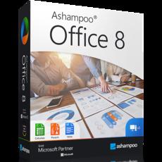 Ashampoo Office 8