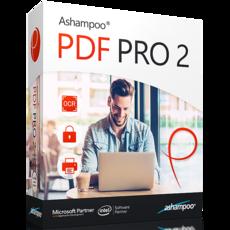 Ashampoo PDF Pro 2