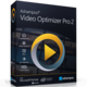 Visuel Ashampoo Video Optimizer Pro
