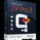 Visuel Ashampoo ZIP Pro 3