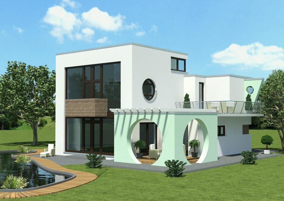 3d architecte facile acheter et t l charger sur. Black Bedroom Furniture Sets. Home Design Ideas
