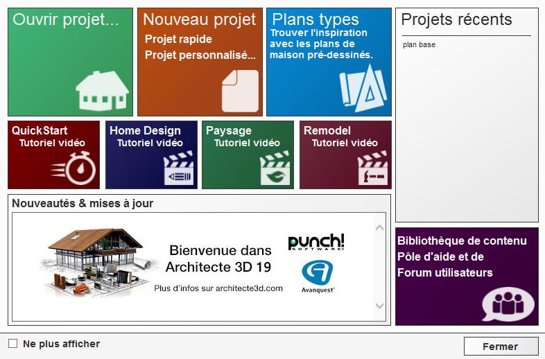 Architecte 3d Express Acheter Et Télécharger Sur Entelechargement Com