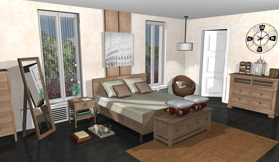 logiciel architecte interieur mac On architecte 3d decoration interieur
