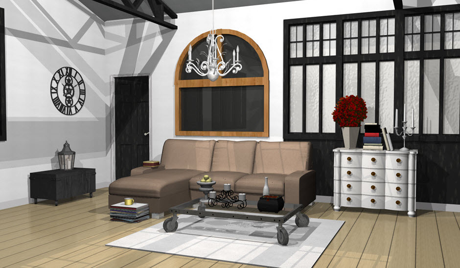 Logiciel architecte interieur mac for Architecte 3d interieur