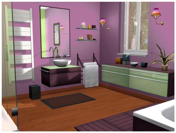 Cuisine et salle de bain 3d acheter et t l charger sur - Cuisine et salle de bain ...