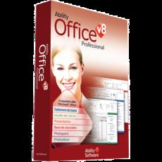Ability Office Pro V8