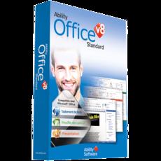 Ability Office V8