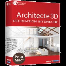 Architecte 3D Décoration Intérieure - Mac