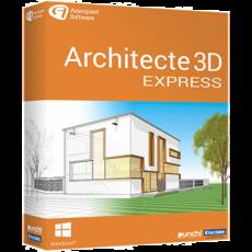 Architecte 3D Express