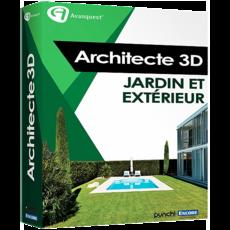 Architecte 3d jardin et ext rieur acheter et t l charger for Jardin 3d mac
