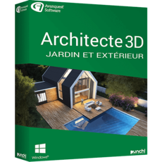 Architecte 3D Jardin et Extérieur