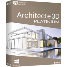 Architecte 3D Platinium