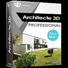 Architecte 3D Professional - MAC