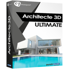 Architecte 3D Ultimate