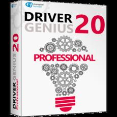 Driver Genius 20 Professional