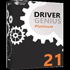 Driver Genius 21 Platinum