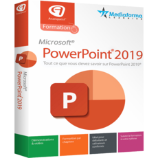 Formation PowerPoint 2019
